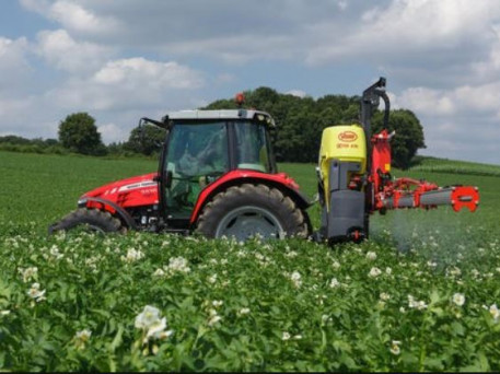 Vicon Sprayers So Much More Than Just Extra Volume