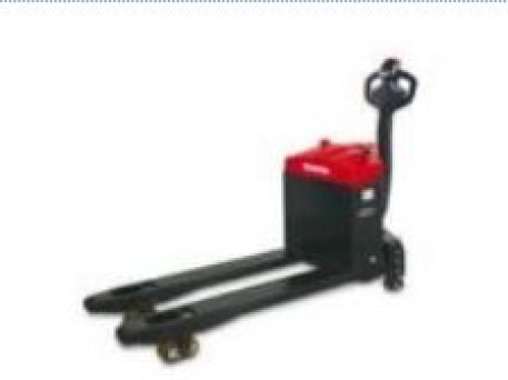 MANITOU EP15 PALLET TRUCK