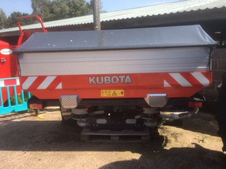 NEW KUBOTA DSX-W 2800 GEOSPREADER (REF2457)