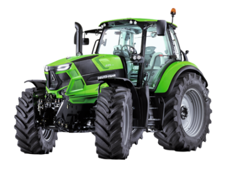 Deutz Fahr Series 6  tractor