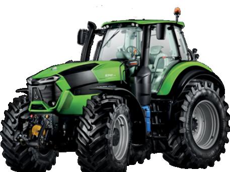 Deutz Fahr Series 9 Tractor
