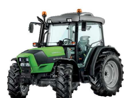 Deutz Fahr Series 5C Tractor