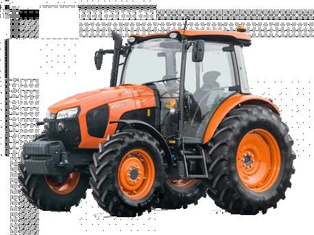 Kubota M5002 Tractor