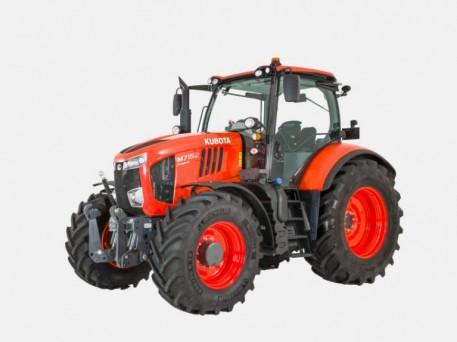Kubota M7002 Tractor