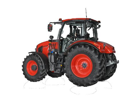 Kubota M7003 Tractor