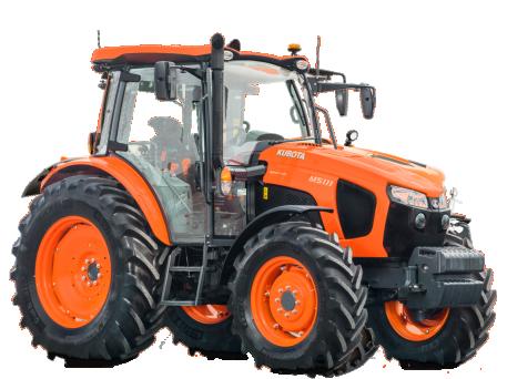 Kubota M5001 Tractor