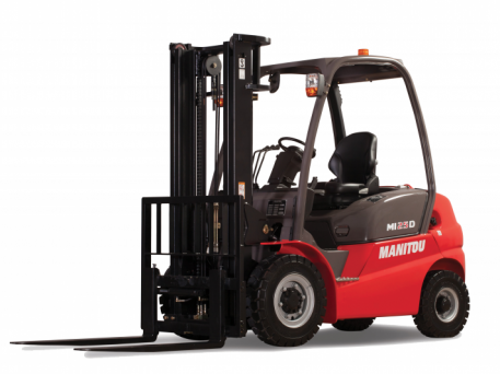 Manitou M1 30 Fork Lift Truck