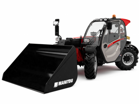 MANITOU MLT-625