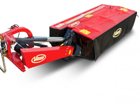 VICON EXTRA 228 REAR  DISK MOWER