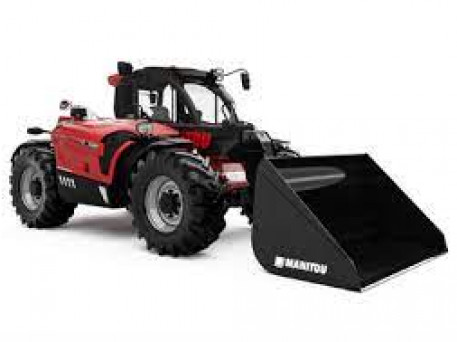 MANITOU MLT 737 PS ELITE *DUE IN*