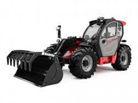 MANITOU 635-130-PS ELITE *DUE IN*
