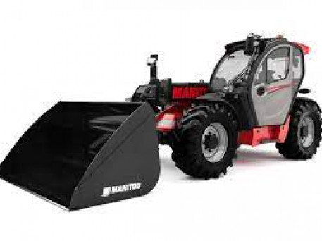 MANITOU MLT 741-130-PS ELITE *DUE IN*