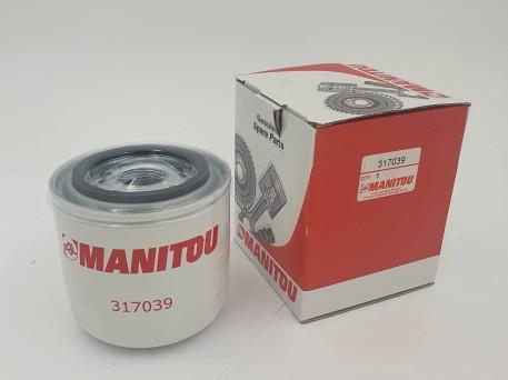 MANITOU 317039 OIL FILTER
