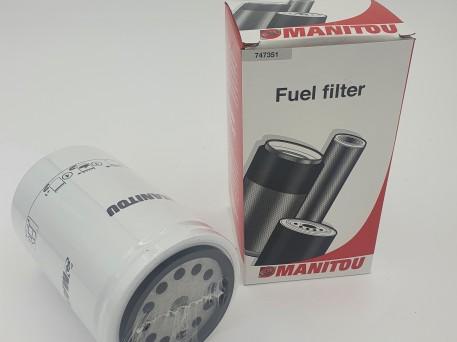 MANITOU 747351 FUEL FILTER