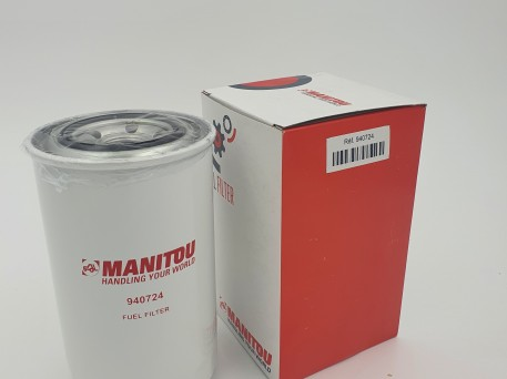 MANITOU 940724 FUEL FILTER