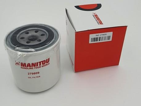 MANITOU 279809 OIL FILTER ENGINE