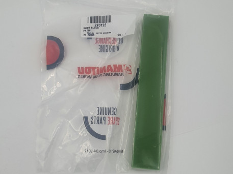 MANITOU 270123 BOOM SPACER
